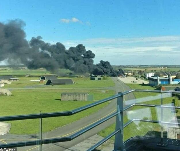 比利时战机闹乌龙是怎么回事?比利时乌龙事件致战机被毁2人伤