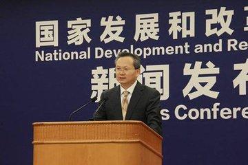 發改委:力爭年內新開工一批重大項目