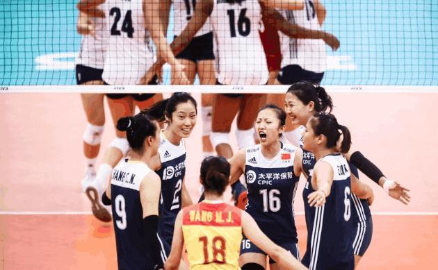 李盈瑩立功是怎么回事 幫助中國女排逆轉美國隊