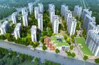 福州:滨海新城26个项目集中开工