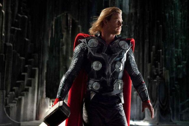 漫威这些英雄本是超神存在 改编后成了沦为路人!
