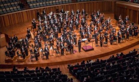"""国家大剧院""""歌唱北京""""新作品音乐会将登台"""