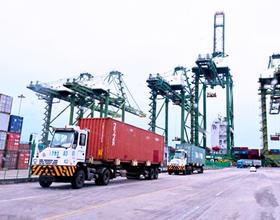 福州江阴港区:以全新面貌进军国际深水大港