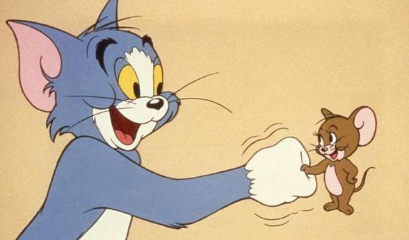貓和老鼠真人版開拍是真的嗎?網友:這個電影里有人?