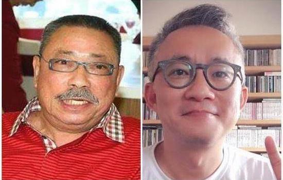 女星自曝曾遭金马影帝性骚扰 陈松勇回应称被报复