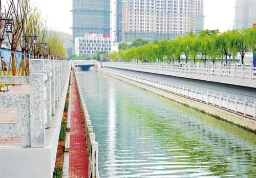 福州串珠公园 首用上下层步道