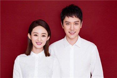 赵丽颖冯绍峰结婚倪妮为什么上了热搜?网友:两人什么时候分手的