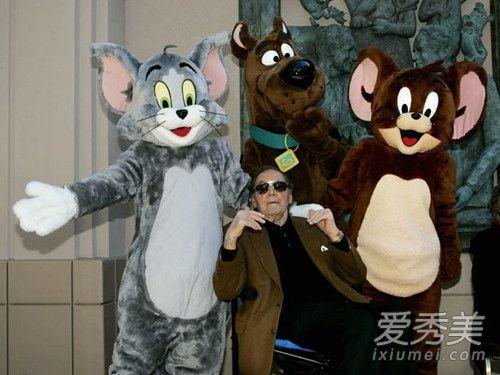 猫和老鼠真人版怎么回事?汤姆和杰瑞会开口说话么?