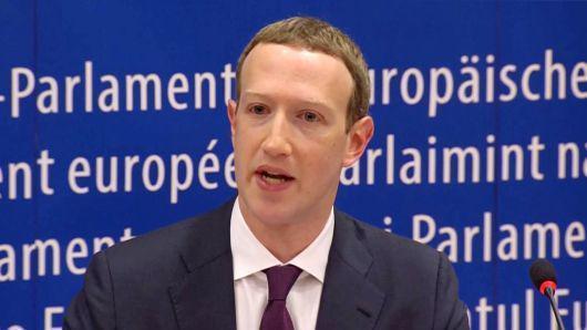 FB泄露300萬歐洲用戶資料 GDPR大考:如何處罰?