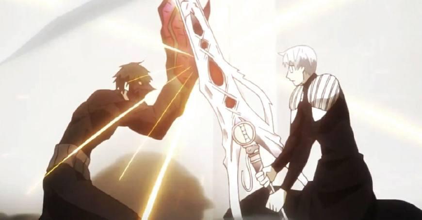 东京RE最终章第2集:双王陨落,艾特被旧多秒杀