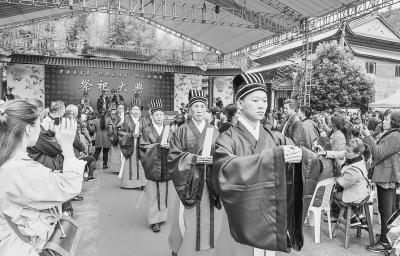 陈靖姑信俗文化旅游节在罗源举行