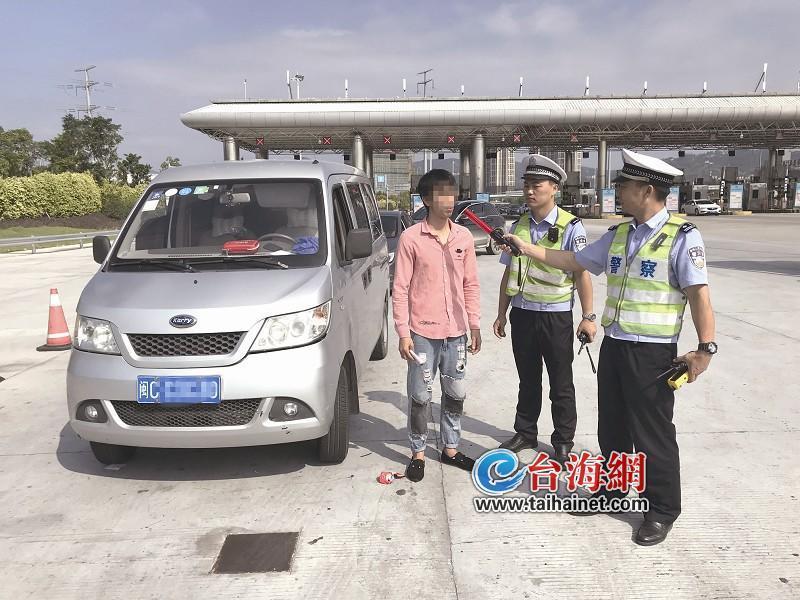 隔夜酒驾 两驾驶员被暂扣驾驶证并记12分 罚款1000元