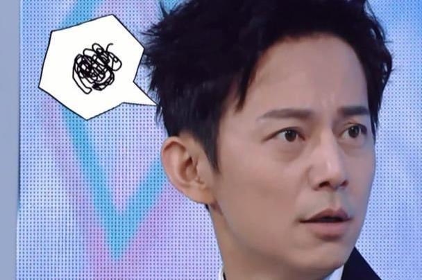 《快本》维嘉眼睛受伤,何炅直接发飙,喊话导演:你冲我来!