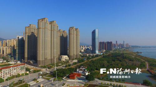 福州软件园闽侯分园揭牌成立 首批29家企业入驻