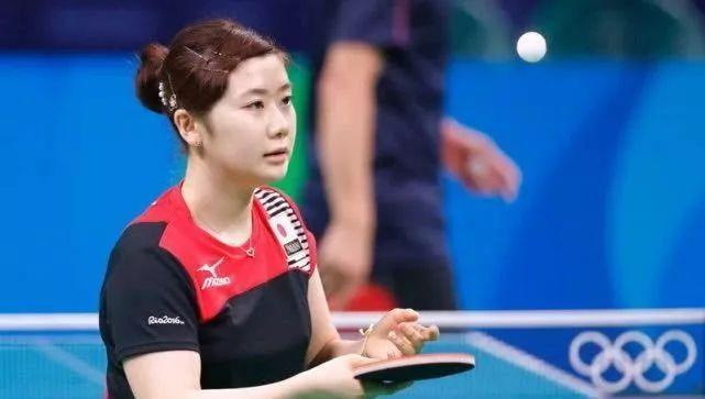 福原愛宣布退役將繼續推廣乒乓球 福原愛退役聲明全文