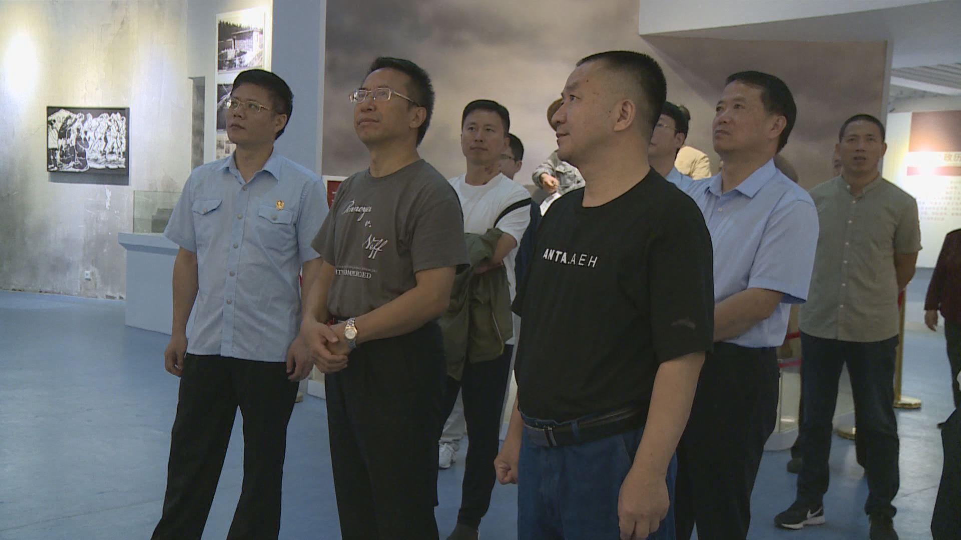 最高人民法院环境资源司法研究中心到漳州东山县调研