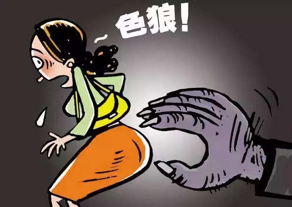 龌龊!福州蓝调造型洗头,女孩被两次摸胸!更恶心的是......