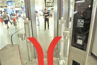 广州地铁刷脸安检在哪些站点试行?刷脸安检如何操作?