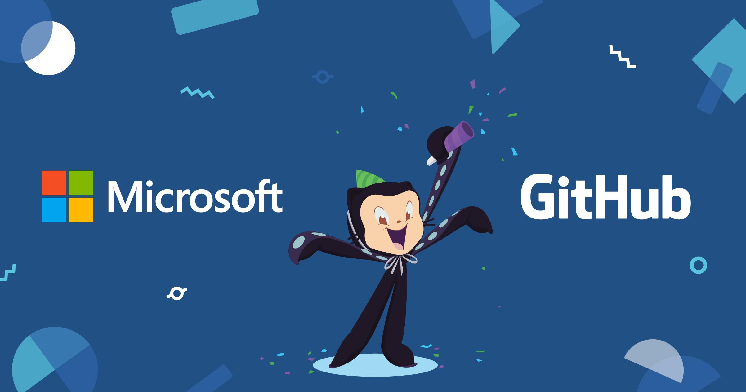 微软宣布完成收购GitHub 微软收购github交易完成新任CEO是谁?