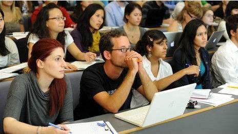 英国鼓励留学生竞选学生干部为留学生活增添色彩