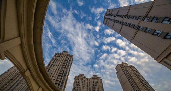 中国家庭财富规模位居全球第二