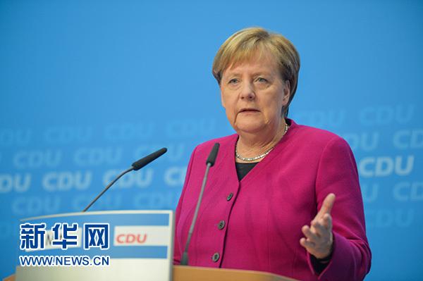 默克尔放弃连任党主席 德国总理默克尔放弃党主席原因是什么?