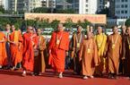 中外高僧齊聚莆田 出席第五屆世界佛教論壇