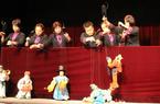 泉州提線木偶戲:指尖下的非遺傳承