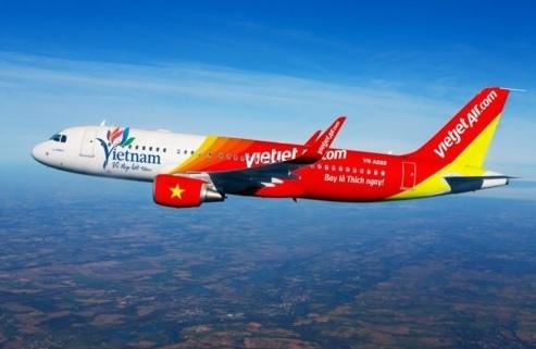 越南一架釜山行廉航客機緊急返航 載198名乘客