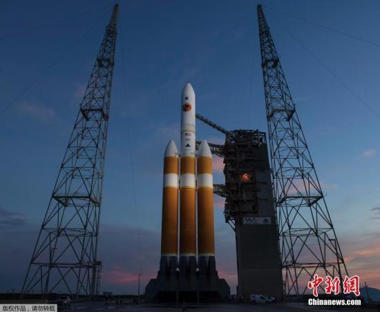 帕克探測器成為最接近太陽的人造物體 距太陽表面2400萬公里