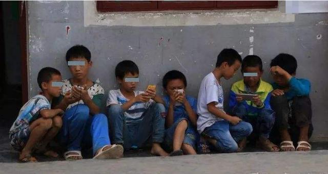 每一个不自律的童年 都会迎来一个不自由的人生