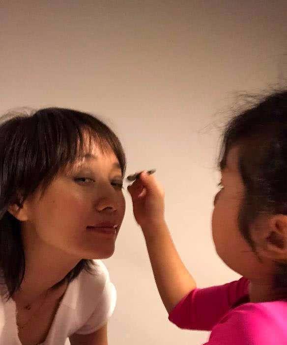 女儿为马伊琍化妆撞脸袁泉,姚晨无法容忍,马伊琍回复:万和城娱乐等着