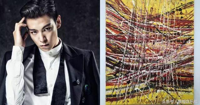Bigbang成员TOP时隔一年半更新ins,前女友:别想复出!
