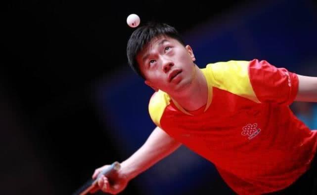 瑞乒赛男单马龙退赛张本一轮游 林高远4-3陈建安