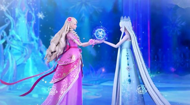 葉羅麗第六季:水王子含淚告別王默 冰公主低頭