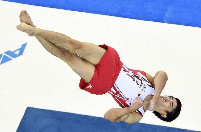 日體操名將吐槽中國器械太硬:冒著生命危險比賽
