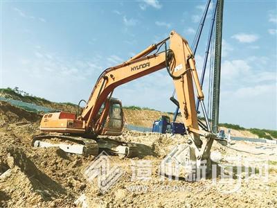 漳州高新區:前三季度固定資產投資等三項指標任務超額完成