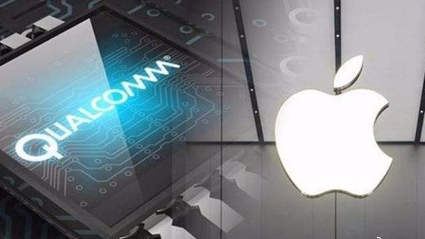 苹果与高通决裂,英特尔成最大受益者,华为:5G市场胜局未定