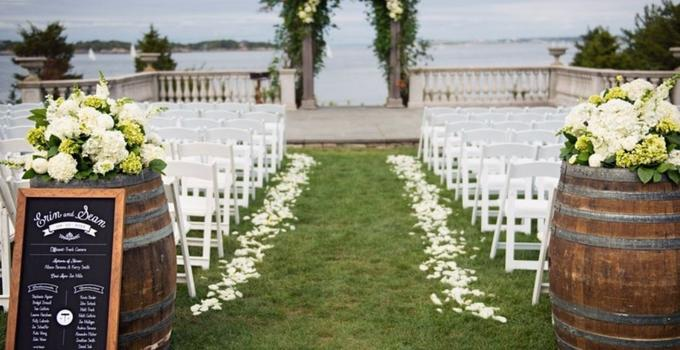 园地费贵 英国决议将修正婚礼制 快餐店也能完婚