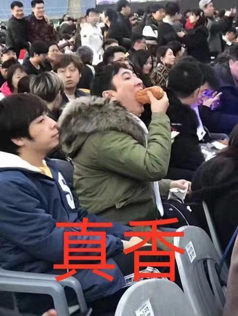"""王校长吃热狗注册鹿鼎表情包火了!王思聪换头像不王校长""""亲切""""注册鹿鼎答复"""