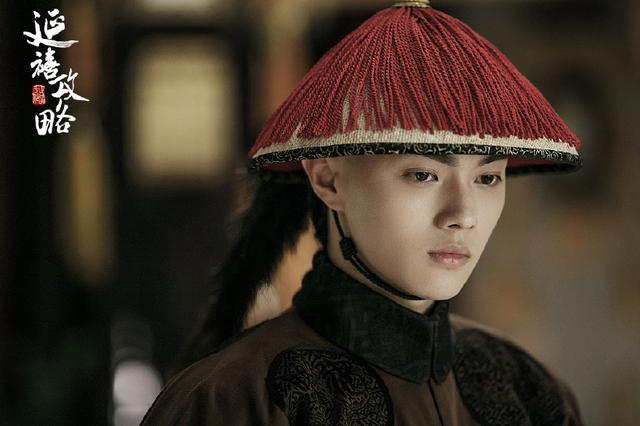 本年爆红的五位古装男神,罗云熙、朱一龙、徐正溪,你更喜好谁?