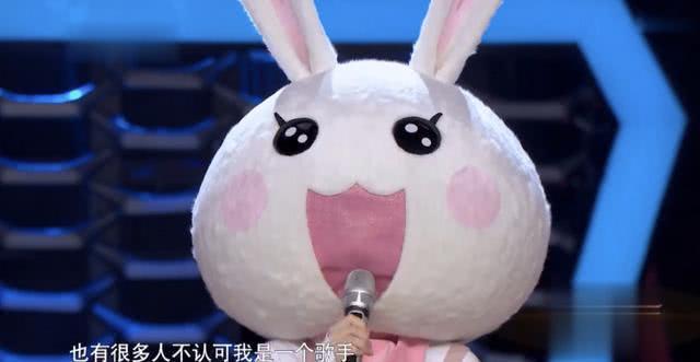 蒙面唱将小了白了兔冯提莫为什么痛哭?这个理由让人心酸!