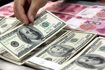央行:10月末我国外汇储备规模为30531亿美元