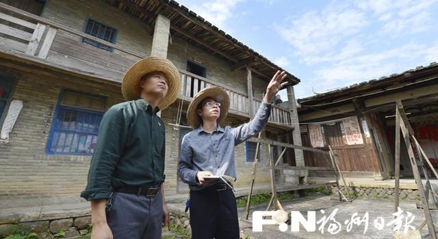 福州创新行政挂职类博士培养模式 博士上岗先入村