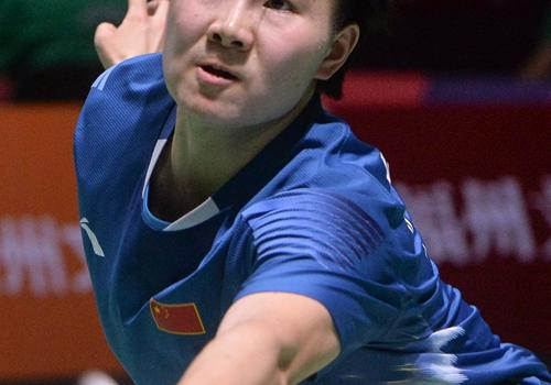 2018金沙国际娱乐网址(福州)羽毛球公开赛今日进入决赛阶段