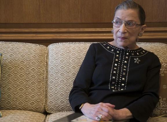 美国85岁大法官摔折3根肋骨被送医 此前称还要再干5年