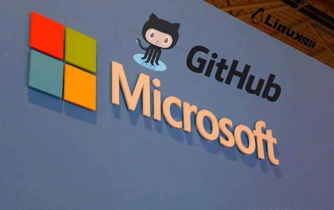 微软收购GitHub 微软收购github原因目的是什么?