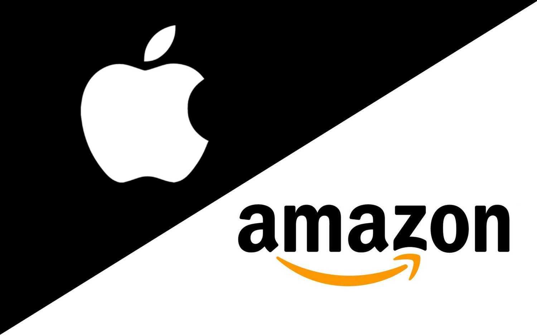 苹果亚马逊新协议内容曝光 亚马逊上买苹果产品以后会便宜吗?