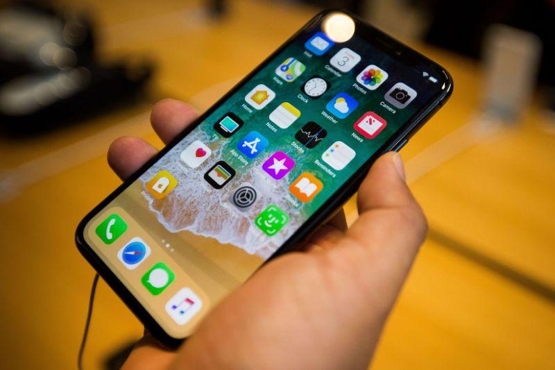 苹果证实屏幕问题 苹果证实iPhoneX屏幕有问题 苹果怎么测试屏幕