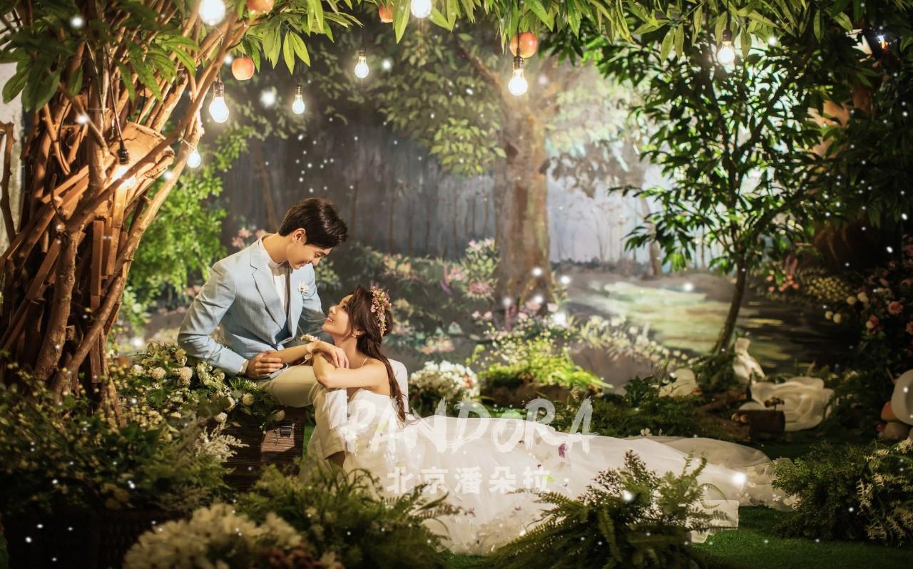 婚纱拍照:快完婚了正告急?备婚攻略请收下!